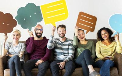 """Com comunicar de forma adequada en la """"nova"""" normalitat?"""